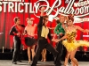 2014 Strictly Ballroom the Musical Launch Event