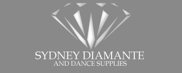 Sydney Diamante and Dance Supplies for Dancesport, Latin, Ballroom, Gymnastics and Stage