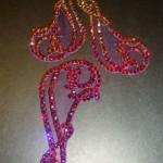 Sparkly Lace Motif 4