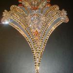 Sparkly Lace Motif 5