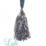Bugle Bunch - Light Sapphire